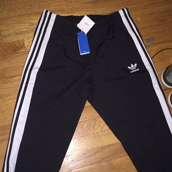 Adidas SnapBack pants 3213c5ea522